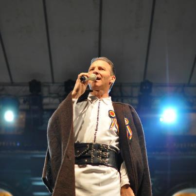 Dinu Iancu Sălăjanu Ro Mania și Fuego Concertează La Slatina De 1